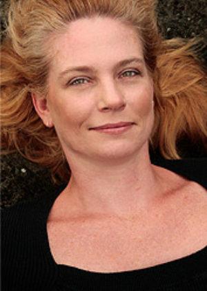 Daniela Akerblom, actress,