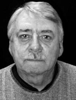 Frank Adamson, actor,