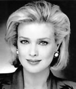 Melody Anderson, actress,