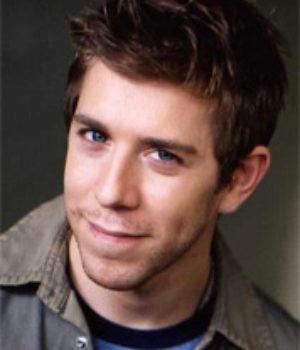 Matt Austin, actor,
