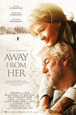 Away From Her, movie, poster,