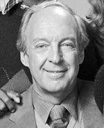Conrad Bain, actor,