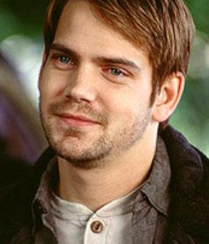 Scott Bairstow, actor,