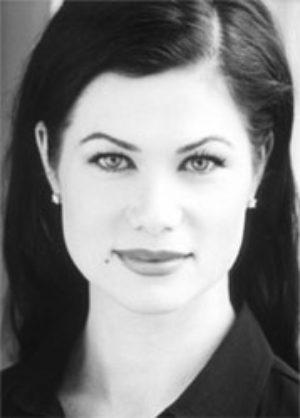 Brittaney Bennett, actress,