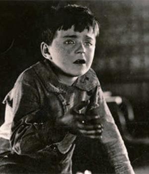 Mickey Bennett actor,