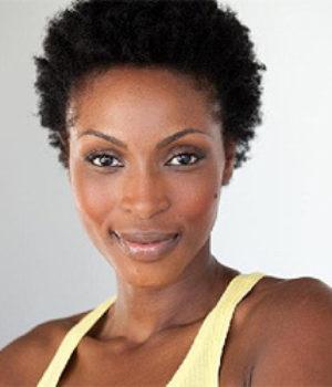 Lisa Berry, actress