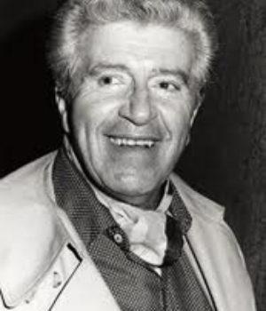 Paul Berval, actor,
