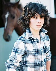 Owen Best, actor,