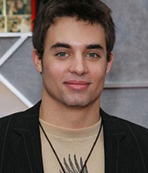 Trevor Blumas, actor,