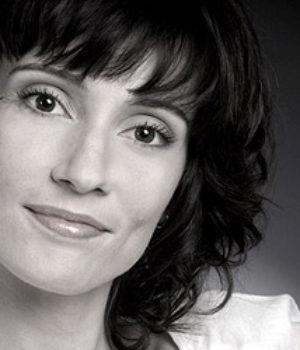 Marilyse Burke, actress