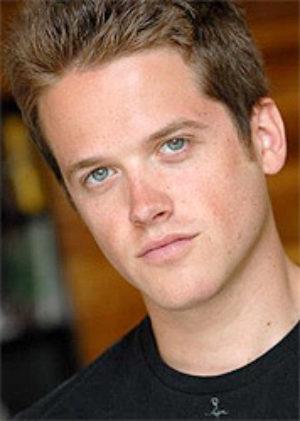 Justin Bradley, actor,