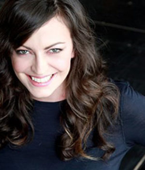 Claire Brosseau, actress,