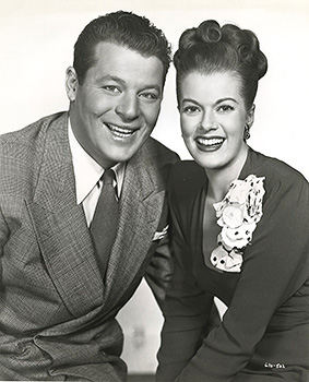;Jack Carson, Love and Learn, Northernstars Collection;
