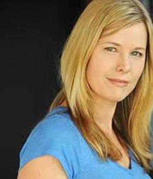 Tanya Champoux, actress,