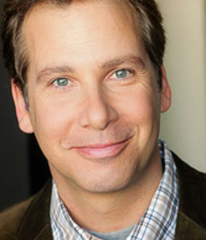 Jeff Clarke, actor,