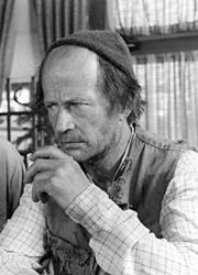 Robert Clothier, actor,