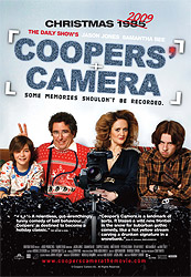 ;Coopers' Camera, movie poster;