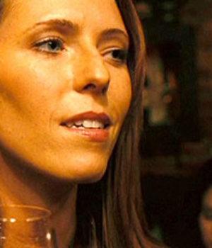 Kristina Copeland, actress,