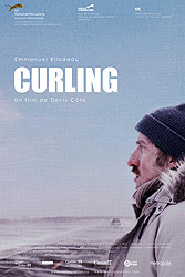 Curling , 2010 movie poster