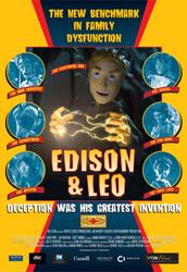 Edison & Leo, movie poster