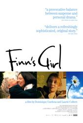 Finn's Girl, movie poster