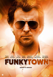 ;Funkytown, 2010 movie poster;