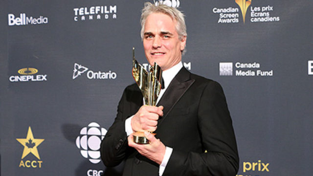 Canadian Screen Awards,