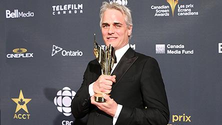 Canadian Screen Awards,
