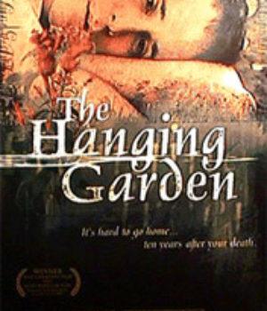 The Hanging Garden, movie poster