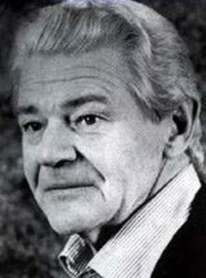 Roland Hewgill, actor,