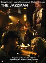 The Jazzman, movie poster