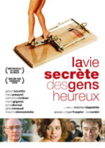La vie secrète des gens heureux, movie poster