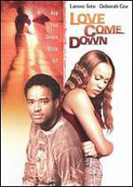 Love Come Down, movie poster