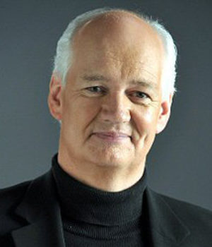 Colin Mochrie, actor,
