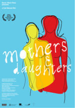 Mothers & Daughters, movie, poster,