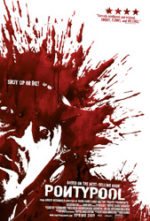 Pontypool, movie poster,