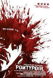 Pontypool, movie poster,