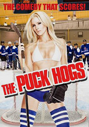 Puck Hogs, movie poster