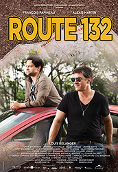 Route 132, movie poster