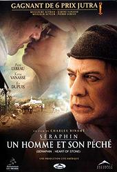 Séraphin: un homme et son péché, movie poster