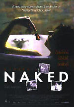 Suddenly Naked, movie, poster,