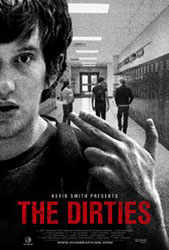 The Dirties, movie, poster,