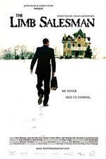 The Limb Salesman, movie poster