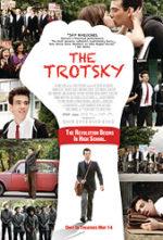 The Trotsky, movie, poster