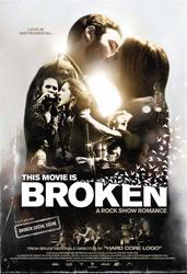 This Movie is Broken, movie poster