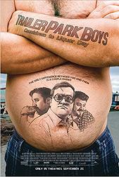 Trailer Park Boys: Countdown to Liquor Day, movie poster