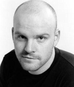 Sean Tucker, actor,