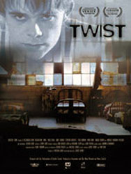 Twist, movie poster