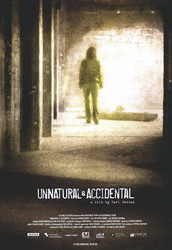 Unnatural & Accidental, movie, poster