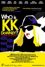 Who is K. K. Downey?
